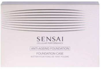 Sensai Cellular Performance Foundations kazeta na kompaktní pudr