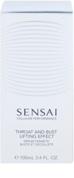 Sensai Cellular Performance Standard Serum For Neck And Décolleté