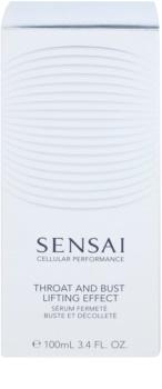 Sensai Cellular Performance Standard серум за шия и деколте