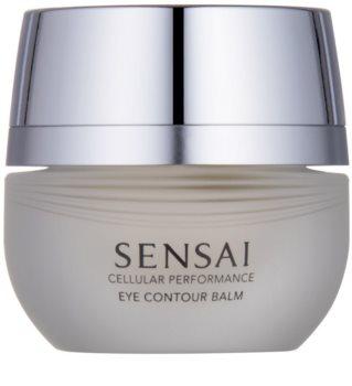 Sensai Cellular Performance Standard feszesítő szemkörnyékápoló balzsam