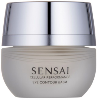 Sensai Cellular Performance Standard spevňujicí očný balzam