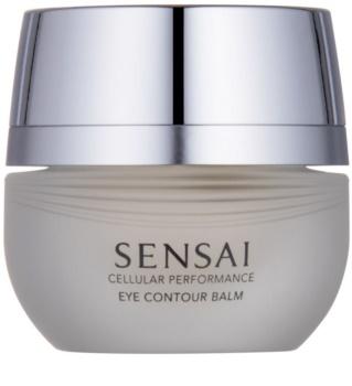 Sensai Cellular Performance Standard zpevňující oční balzám