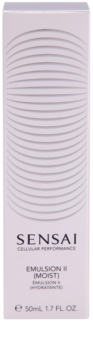 Sensai Cellular Performance Standard emulsión para pieles normales y secas