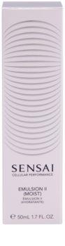 Sensai Cellular Performance Standard emulsja do cery normalnej i suchej