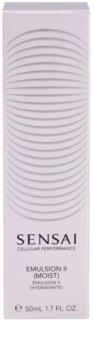 Sensai Cellular Performance Standard emulzija za normalno in suho kožo