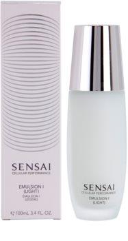 Sensai Cellular Performance Standard Anti-Falten Emulsion für normale Haut und Mischhaut
