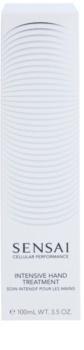 Sensai Cellular Performance Standard krem intensywnie nawilżający do rąk