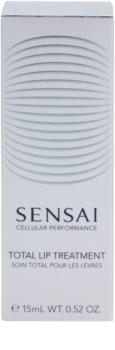 Sensai Cellular Performance Standard komplexe verjüngende Pflege für Lippen