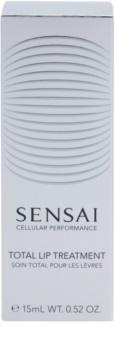Sensai Cellular Performance Standard komplexní omlazující péče na rty
