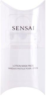 Sensai Cellular Performance Standard plátno pre prípravu masky