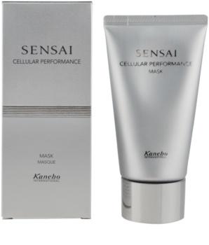 Sensai Cellular Performance Standard mascarilla regeneradora para el rostro