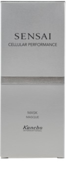 Sensai Cellular Performance Standard masque régénérant visage