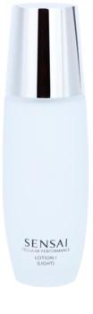 Sensai Cellular Performance Standard hydratačné tonikum pre mastnú a zmiešanú pleť