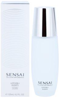 Sensai Cellular Performance Standard hydratační tonikum pro mastnou a smíšenou pleť