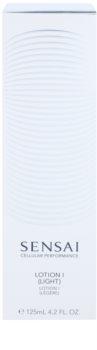 Sensai Cellular Performance Standard hidratáló tonik kombinált és zsíros bőrre