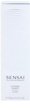 Sensai Cellular Performance Standard hydratační tonikum pro smíšenou a mastnou pleť