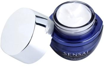 Sensai Cellular Performance Extra Intensive creme reafirmante com brilho