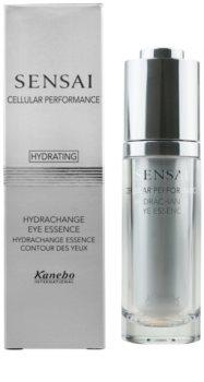 Sensai Cellular Performance Hydrating nawilżający żel do okolic oczu