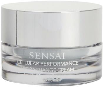 Sensai Cellular Performance Hydrating hidratáló géles krém az arcra