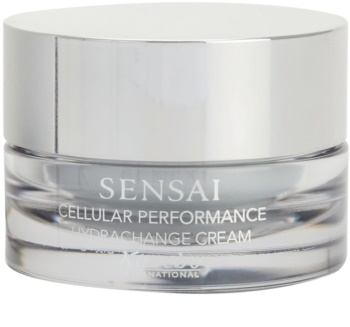 Sensai Cellular Performance Hydrating Moisturizing Gel Cream for Face