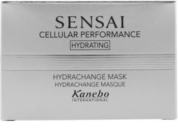 Sensai Cellular Performance Hydrating hydratační pleťová maska