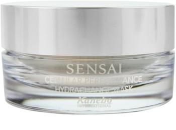Sensai Cellular Performance Hydrating Hydrating Face Mask