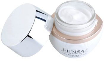 Sensai Cellular Performance Lifting crema remodeladora de día con efecto lifting