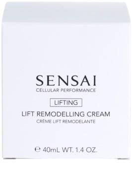 Sensai Cellular Performance Lifting creme remodelar de dia com efeito lifting
