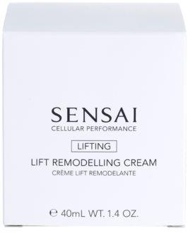 Sensai Cellular Performance Lifting remodelační denní krém s liftingovým efektem