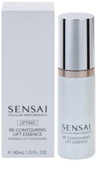 Sensai Cellular Performance Lifting esencia con efecto lifting para reafirmar el contorno del rostro