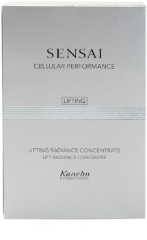 Sensai Cellular Performance Lifting rozjasňující sérum s liftingovým efektem