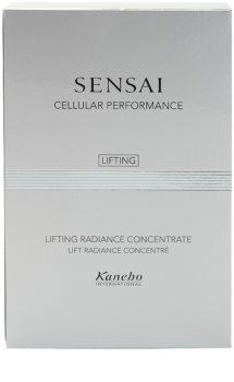 Sensai Cellular Performance Lifting rozjasňující sérum s liftingovým efektem