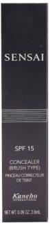 Sensai Concealer щіточка для корекції макіяжу SPF 15