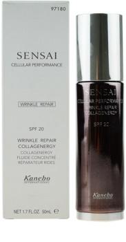 Sensai Cellular Performance Wrinkle Repair Kollagen-Fluid