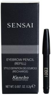 Sensai Eyebrow Pencil олівець для брів  для безконтактного дозатора