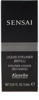 Sensai Eyeliner Flüssige Eyeliner Ersatzfüllung