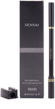 Sensai Eyeliner Pencil tužka na oči s aplikátorem