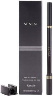 Sensai Eyeliner Pencil контурний олівець для очей  з аплікатором