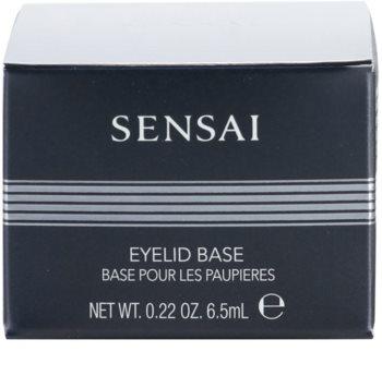 Sensai Eyelid Base baza pentru fardul de ochi