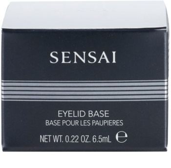 Sensai Eyelid Base podlaga pod senčila za oči