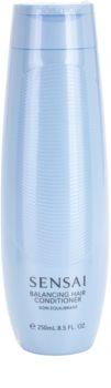 Sensai Hair Care acondicionador con efecto humectante