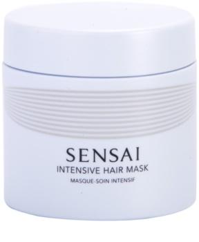 Sensai Hair Care intenzivna maska za lase