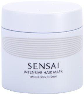 Sensai Hair Care intenzivní maska na vlasy