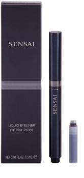 Sensai Liquid Eyeliner tekoče črtalo za oči