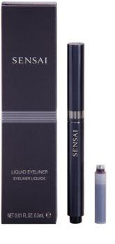 Sensai Liquid Eyeliner рідка підводка для очей