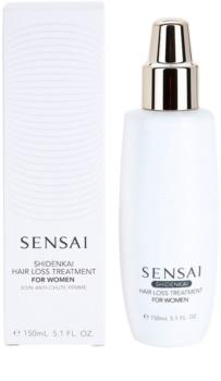 Sensai Shidenkai serum przeciw wypadaniu włosów dla kobiet