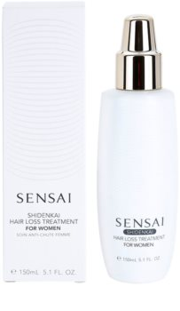 Sensai Shidenkai Serum To Treat Losing Hair For Women