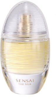 Sensai The Silk eau de parfum pentru femei 50 ml