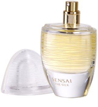 Sensai The Silk eau de parfum per donna 50 ml