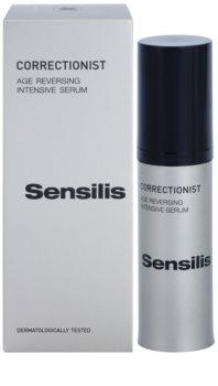 Sensilis Correctionist sérum rejuvenecedor intenso antienvejecimiento